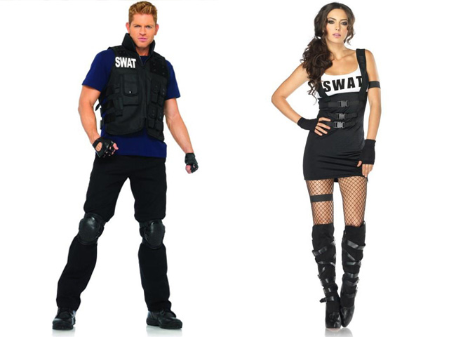 Women's Halloween Costumes Are Plain Sexist And Here's Some Proof